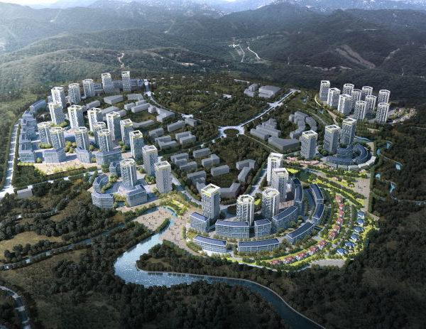 HI-TECH PARK RESIDENTIAL BLOCK, DANANG, VIETNAM