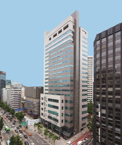 중구 ENA CENTER 빌딩 (서소문구역 및 서소문구역 제6지구 도시환경정비구역 변경)