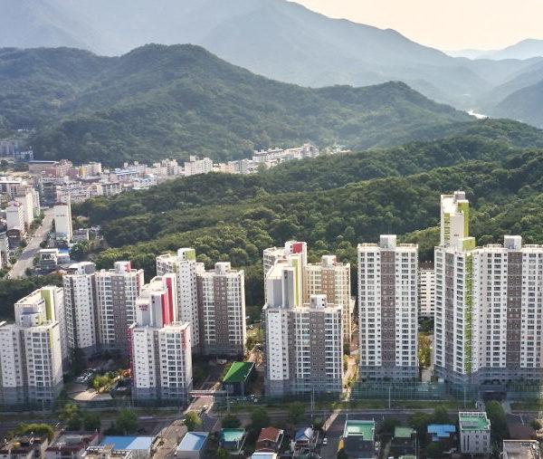 금호 어울림포레 2차 아파트 (구미시 형곡동 공동주택)