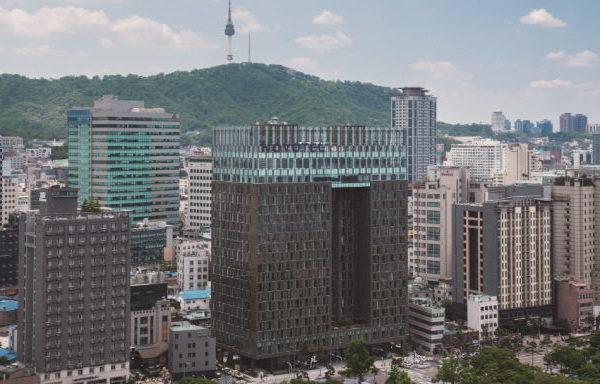 노보텔 앰버서더 서울 동대문 (을지로 복합시설)