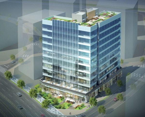 센테라 IT타워 (동탄2지구 30-1 근생 및 지식산업센터)